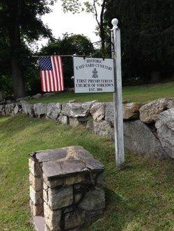 East-Yard Cemetery