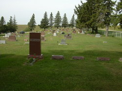 Crystal Lake Township Cemetery