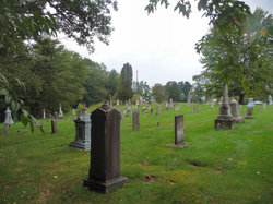 Rays Corners Cemetery