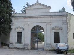 Pacentro Cemetery