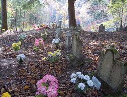 Andrew Jackson Cemetery