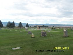 Centerfield Cemetery