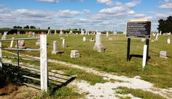 New Lancaster Cemetery