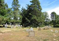 Salisbury Plains Burying Ground