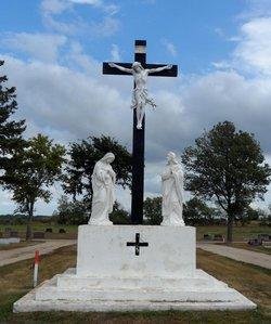 Saint Ottos Cemetery