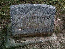Josephine Eleanor Davis