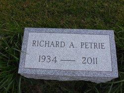 Richard Albert Petrie