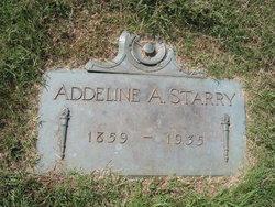 Addeline A <i>St. John</i> Starry