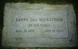 Larry Dee Beckstrom