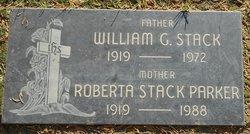 Roberta L <i>Stack</i> Parker