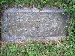 Pearl Irene <i>Johnson</i> Wagner