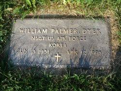 William Dyer
