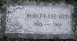 Robert Lee Ott