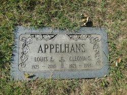 Louis E. Appelhans