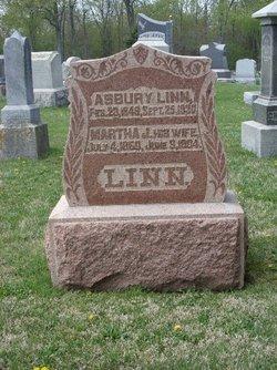 Martha J. <i>Rasher</i> Linn