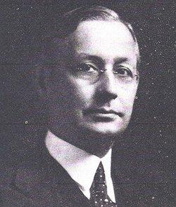 Thomas Eugene Lovejoy, Sr