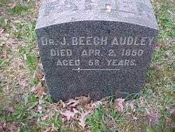 Dr J Beegh Audley