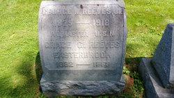 Grace G <i>Reeves</i> Easterbrook