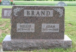 Nellie Lou <i>Wills</i> Brand