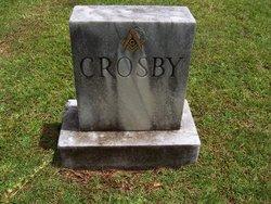 Charlie Otis Crosby