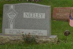 James F Neeley
