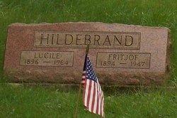 Lucile Hildebrand