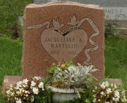 Jacqueline A Martello