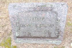 Daniel E. Bruner