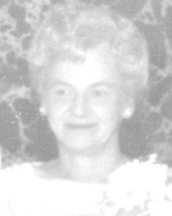 Millicent Pearl <i>Graham</i> Christensen