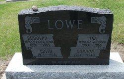 Rudolph Lowe