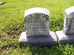 Arthur Joseph Deibert