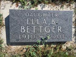 Ella B. Bettger