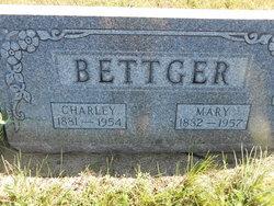 Charley Bettger