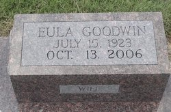 Eula <i>Goodwin</i> Smith