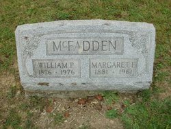 William P. McFadden