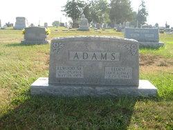 Elwood M. Pete Adams, Sr