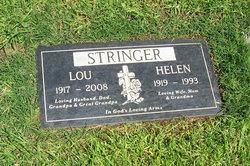 Lou Stringer