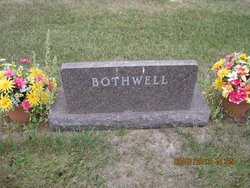 Lillian Myrtle <i>Patridge</i> Bothwell