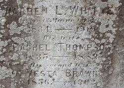 Rachel <i>Thompson</i> Whitney