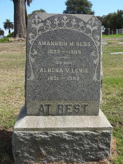 Almena V. <i>Lewis</i> Olds