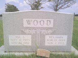 Ida Ida Coe <i>Stewart</i> Wood