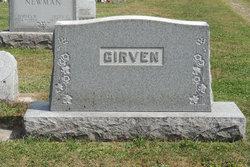 Floyd L Girven