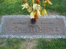 Arley Dale Christensen
