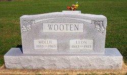 Leon Robert Wooten