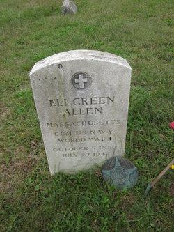 Eli Green Allen