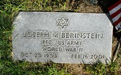 Joseph M. Berinstein