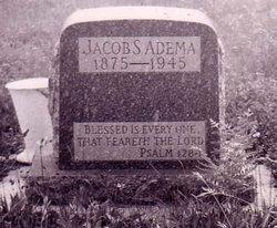 Jacob Sietzes Adema