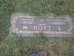 Raymond Eugene Hoyt