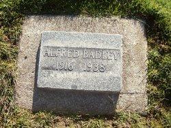 Alfred Badley
