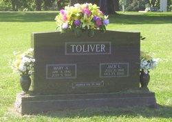 Jack L Toliver